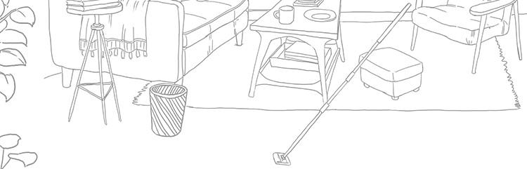 お掃除 クリーナー