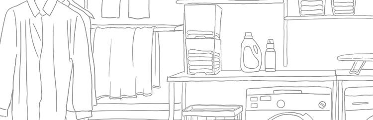 ランドリー 洗濯