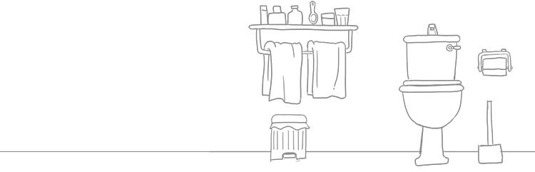 トイレ レストルーム