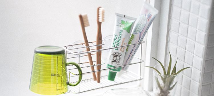 風呂掃除・洗面用品
