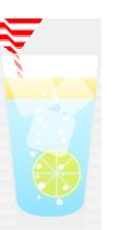 ザップレモンソーダ