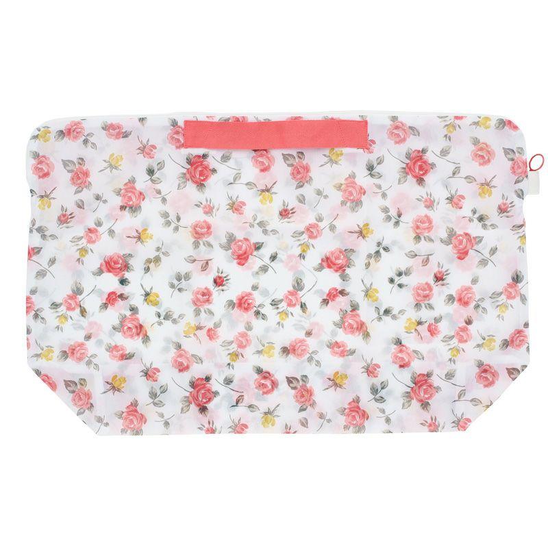 持ち運び 洗濯ネットバッグ Lサイズ