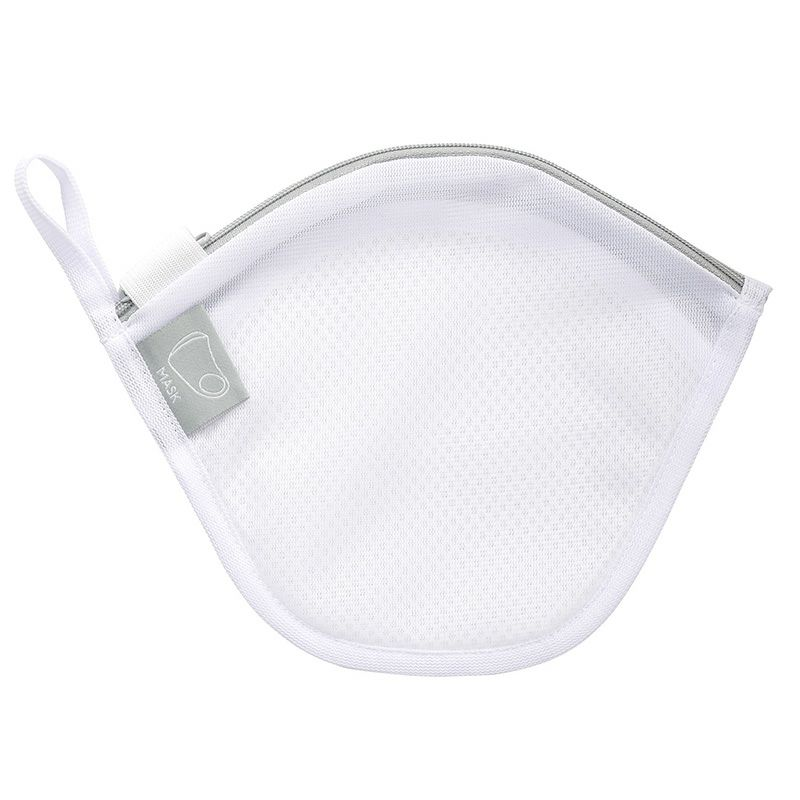 立体マスク専用 洗濯ネット 2枚入